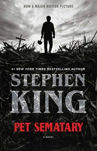CRZ19 - The Mother - Pet Sematary Book