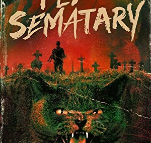 CRZ19 - The Mother - Pet Sematary Movie