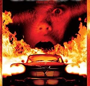 CRZ20 - The Word - Christine Movie