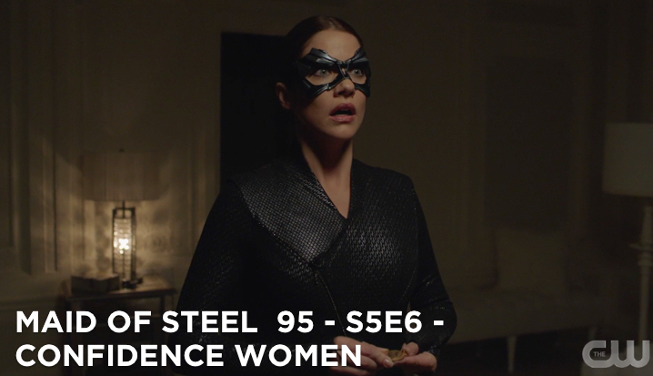 MOS 95 – S5E6 – Confidence Women