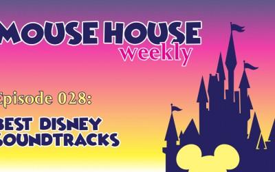 Best Disney Soundtracks