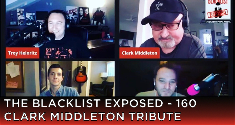 BLE160 – Watch Party for 713 #144 Newton Purcell & Clark Middleton Tribute