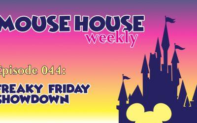 Freaky Friday Showdown
