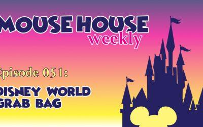 Disney World Grab Bag