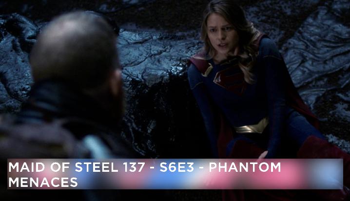 MOS 137 – S6E3 – Phantom Menaces