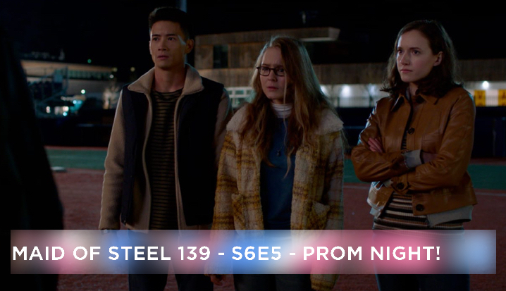 MOS 139 – S6E5 – Prom Night!