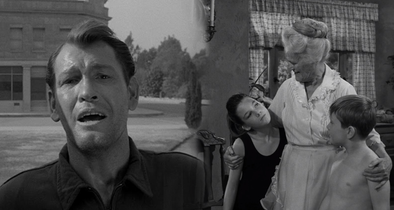 Bookending the Twilight Zone