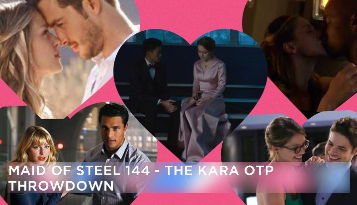 MOS 144 – The Kara OTP Throwdown