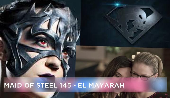 MOS 145 – El Mayarah