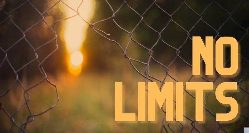 No Limits - Stuff I Learned Yesterday