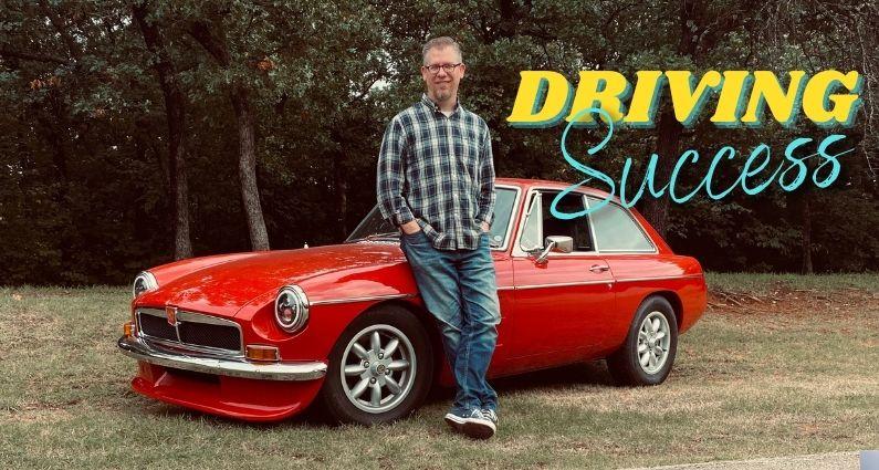 583- Driving Success