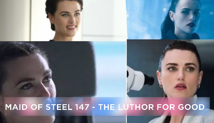 MOS 147 – The Luthor For Good