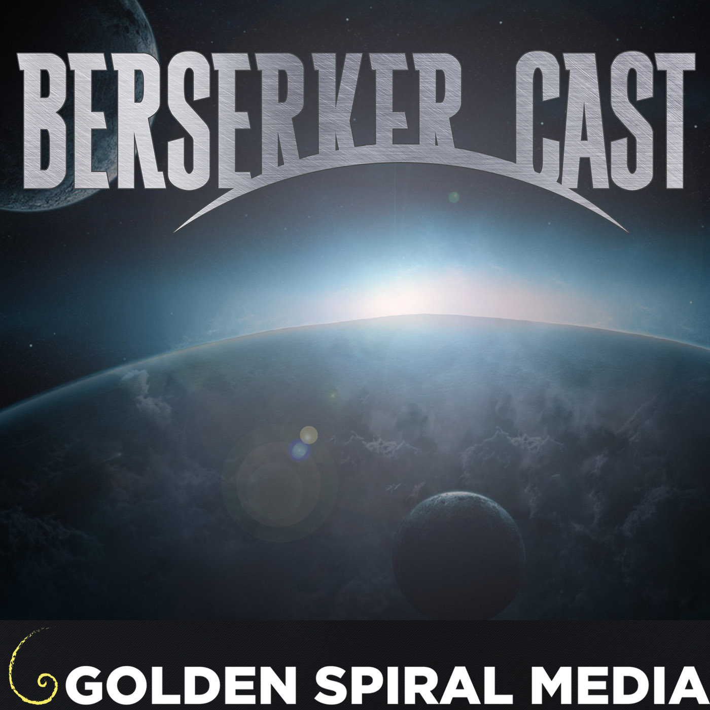 Berserker Cast- A Falling Skies Podcast